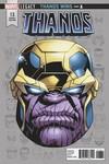Thanos #13 (McKone Legacy Headshot Variant)