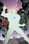 Invincible Iron Man #594
