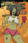 Zombie Tramp Ongoing #41 (Cover C - Besties)