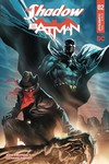 Shadow Batman #2 (of 6) (Cover D - Tan)