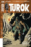 Turok #4 (Cover A - Lopresti)