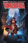 Vampirella #9 (Cover A - Tan)
