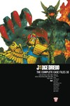 Judge Dredd Comp Case Files TPB Vol 30