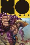 X-O Manowar (2017) #9 (Cover A - Larosa)