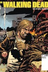 Walking Dead Magazine #22 (Previews Exclusive Edition)