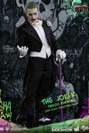 Hot Toys Suicide Squad The Joker Tuxedo Version 1/6 Scale Figure