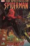 Spectacular Spider-Man TPB Vol. 3: Here There Be Monsters
