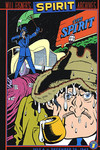 DC Archives - Will Eisner's The Spirit HC Vol. 07