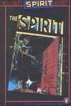 DC Archives - Will Eisner's The Spirit HC Vol. 01