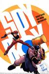 SpyBoy: Trial and Terror TPB - nick & dent