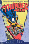 DC Archives - Thunder Agents HC Vol. 02