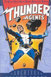DC Archives - Thunder Agents HC Vol. 03