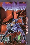 StormWatch TPB Vol. 3: Change or Die
