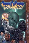 StormWatch TPB Vol. 4: A Finer World