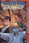 StormWatch TPB Vol. 2: Lightning Strikes