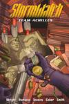 StormWatch: Team Achilles TPB Vol. 2