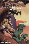 Edgar Rice Burroughs' Tarzan The Untamed TPB - nick & dent