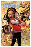 Tom Strong Book 3 TPB