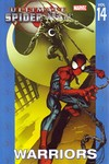 Ultimate Spider-Man TPB Vol. 14: Warriors