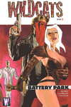 WildC.A.T.s TPB Vol. 4: Battery Park