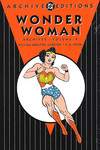 DC Archives - Wonder Woman HC Vol. 04