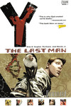 Y: The Last Man TPB Vol. 1 - Unmanned