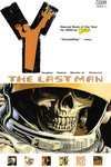 Y: The Last Man TPB Vol. 3 - One Small Step