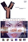 Y: The Last Man TPB Vol. 5 - Ring of Truth