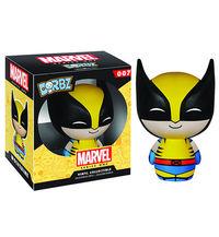 Funko Dorbz: Marvel - Wolverine Vinyl Figure