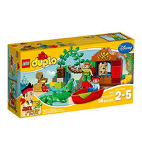 Lego Duplo Jake and the Never Land Pirates Peter Pan's Visit (10526)