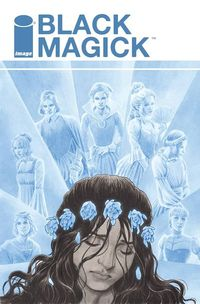 Black Magick #6 (Cover A - Scott)