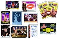 Topps 2014 WWE Trading Card Box