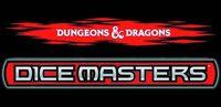 DandD Dice Masters Faerun Under Siege Team Box