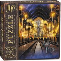 Harry Potter Great Hall Puzzle