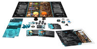 Funkoverse Harry Potter 101 Strategy Game - Expandalone
