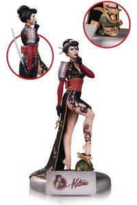 Suicide Squad Katana Limited Edition Statue