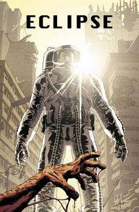 Eclipse comics at TFAW.com