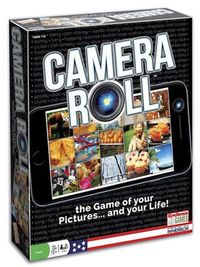 Camera Roll Boxed Game