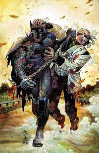 All-Star Batman comics at TFAW.com