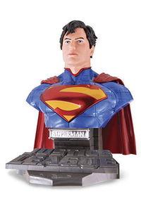 DC Heroes Superman 3d Puzzle