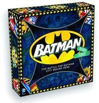 Batman Road Trip Game