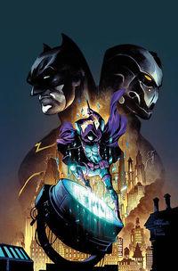 Detective Comics at TFAW.com
