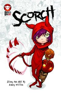 Before Squarriors, Ashley Witter created Scorch! Get yours now!