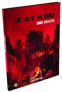 End Of The World Zombie Apocalypse RPG