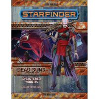 Starfinder Adv Path Dead Suns Part 3 Splintered Worlds