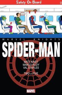 Marvel Knights Spider-Man #2 (of 5)
