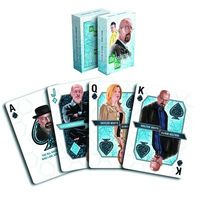 Breaking Bad Blue Ice Playing Cards