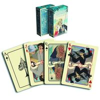 Princess Bride The Brute Squad Playing Cards