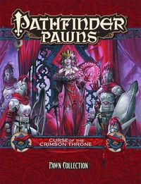 Pathfinder Curse Of Crimson Throne Pawn Collection