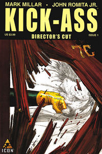 Kick Ass #1 Directors Cut